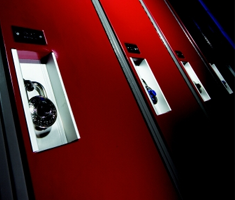 WE SUPPLY LOCKERS